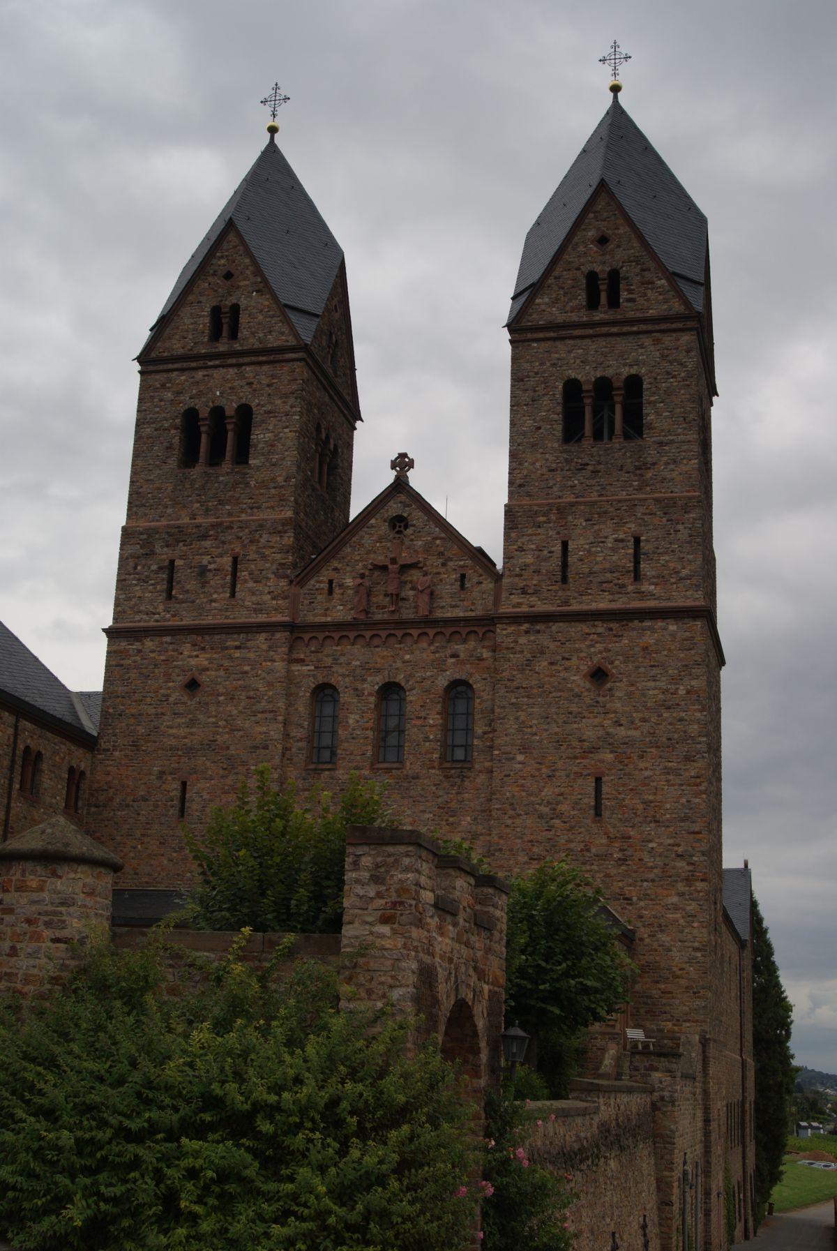 Abtei St. Hildegard