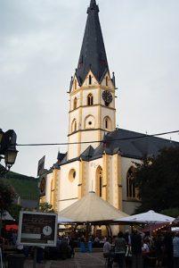 Pfarrkirche Ahrweiler