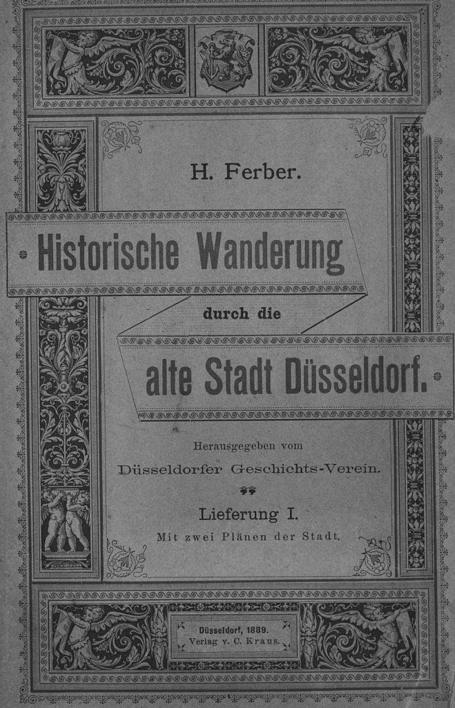 Heinrich Ferber /Wanderung