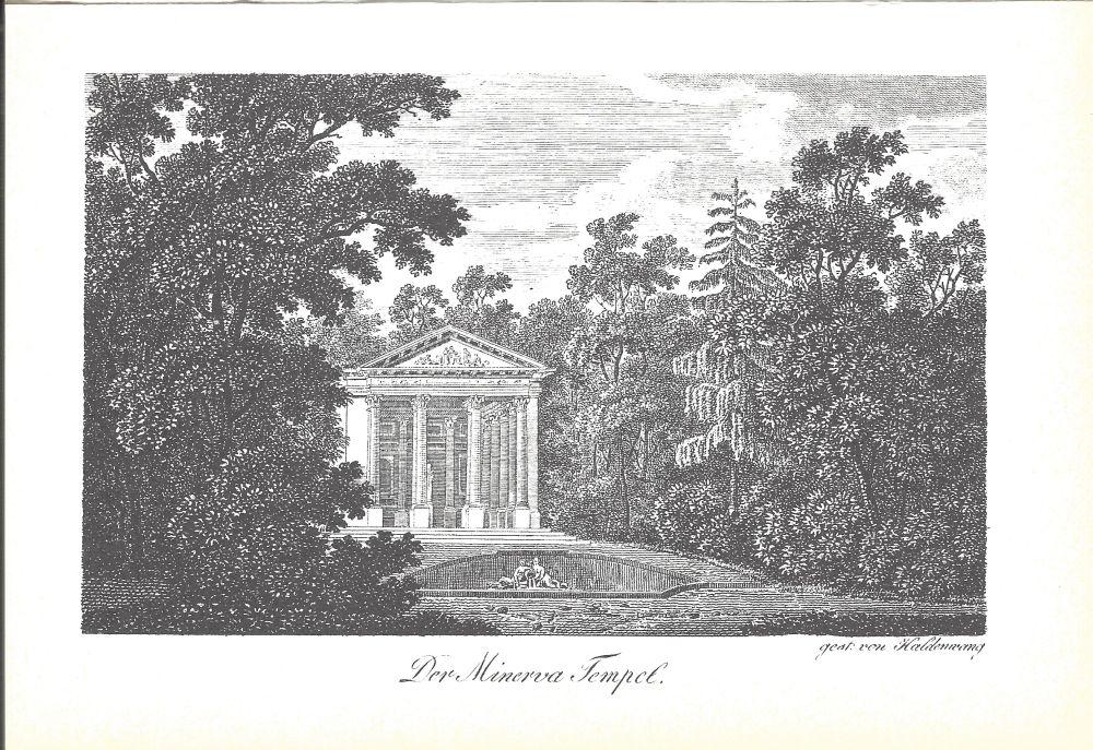 Minerva Tempel Zeyner