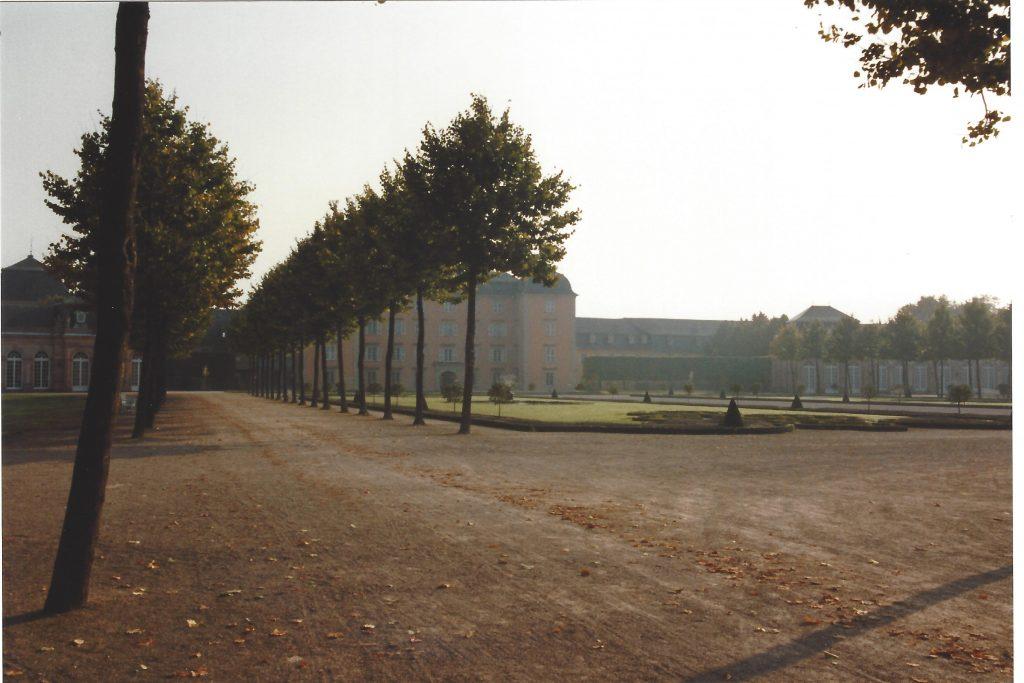 Schloss Schwetzingen