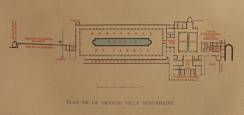 Villa dei Papyri