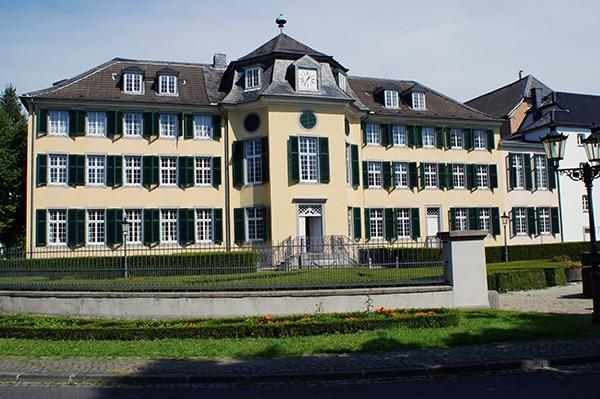 "Haus Cromford ""Hohe Fabrik"""