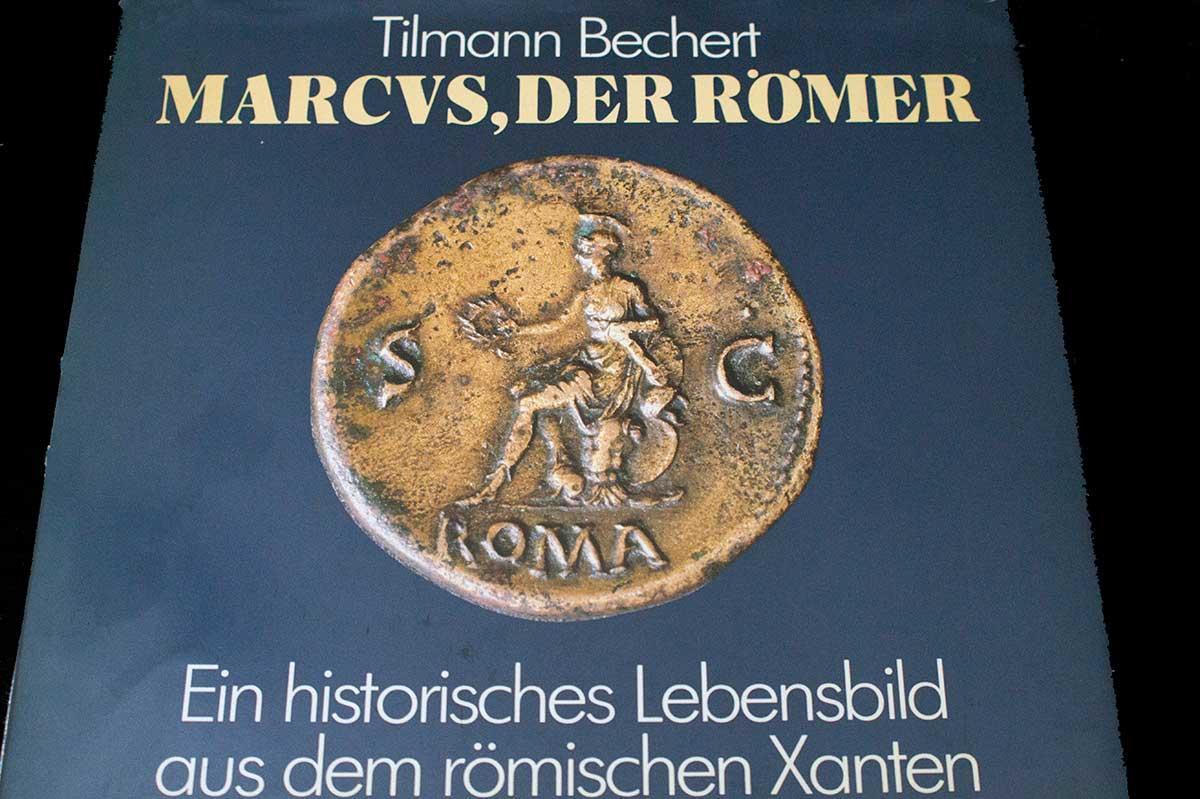 Marcus, der Römer