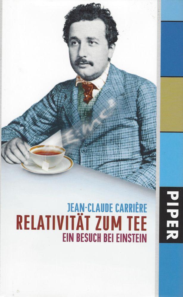 Relativität zum Tee