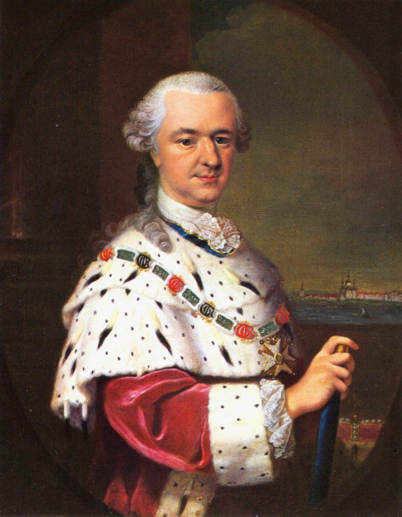 Karl Theodor