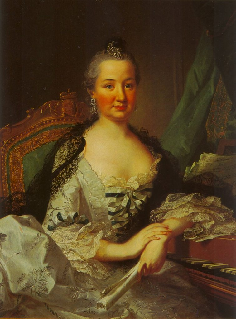 Elisabeth Auguste