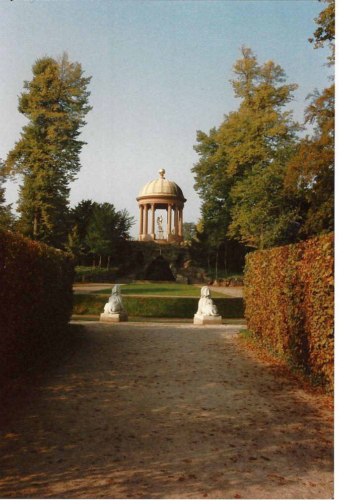 Apollo Tempel