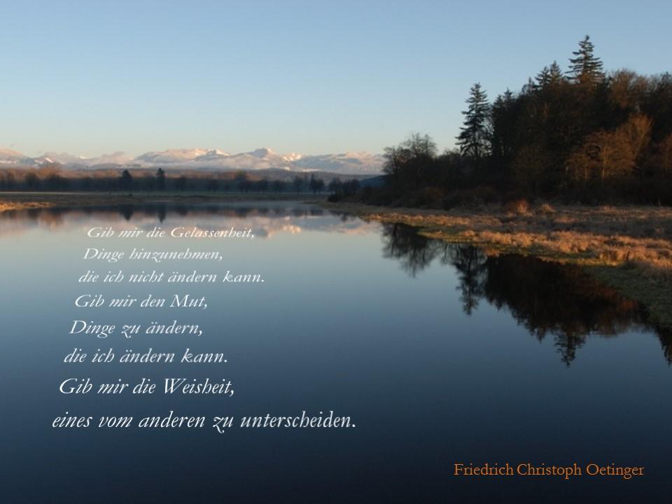 Zettelkasten #7 Friedrich Christoph Oetinger