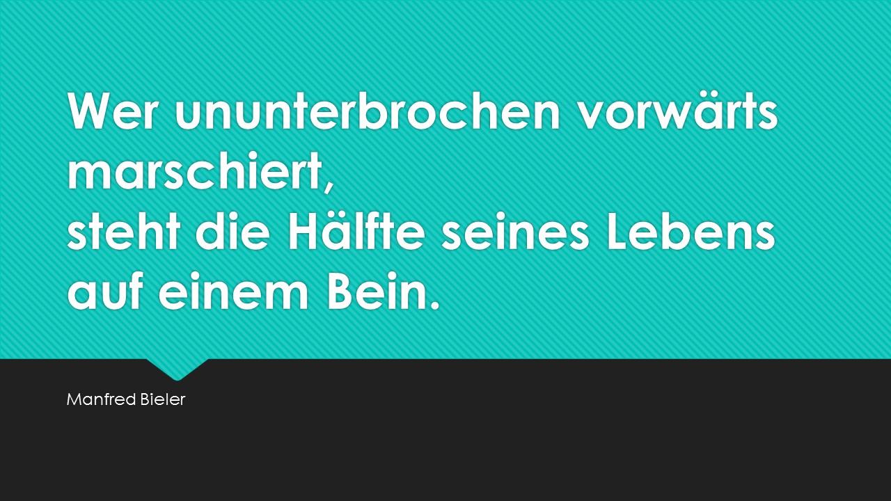 Zettelkasten #11 Manfred Bieler