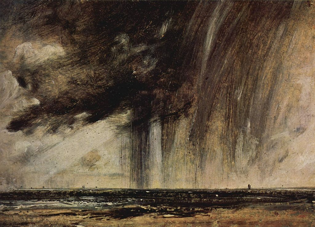 John Constable, #DHMMeer