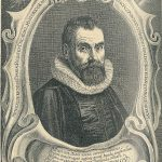 Johan Isaak Pontanus
