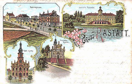 Rastatt 1898