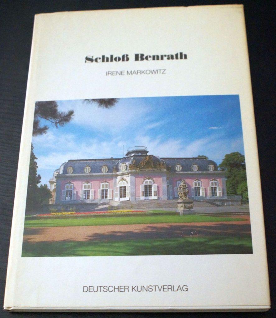 Markowitz: Schloss Benrath