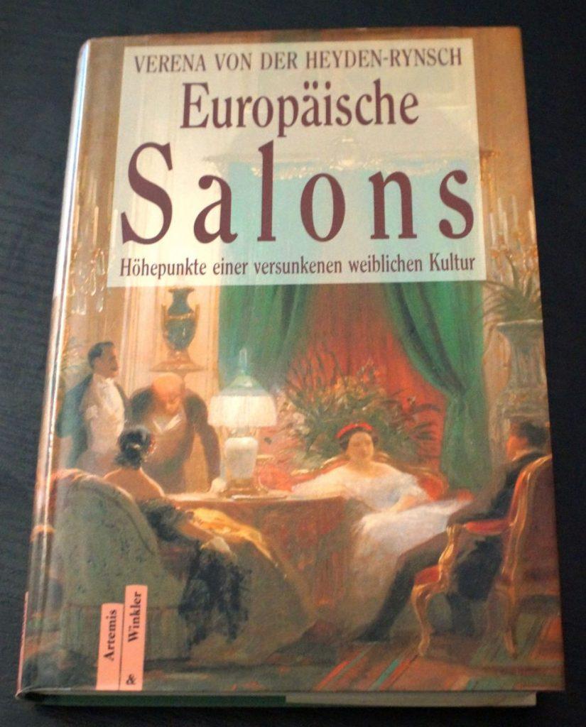 Europäische Salons - eine versunkene weibliche Kultur