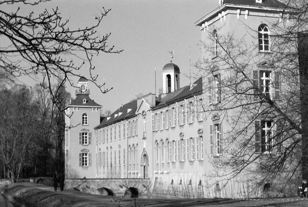 Kalkumer Schloss - Düsseldorf