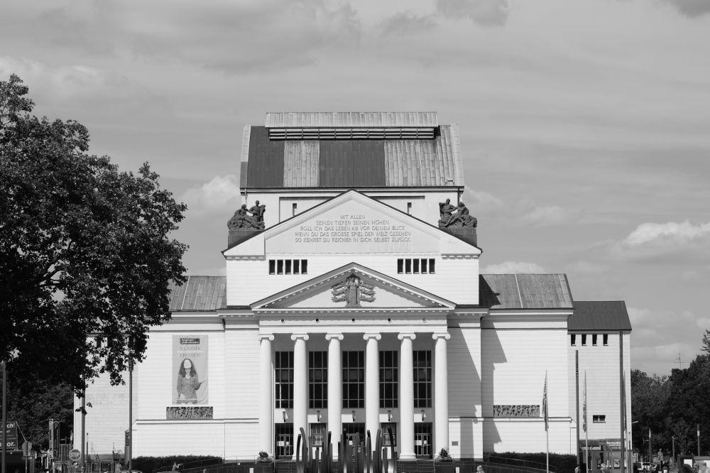 Duisburger Theater