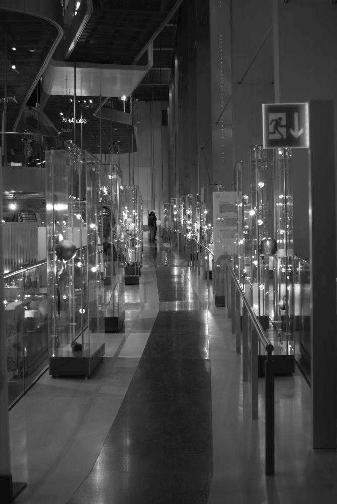 Archäologischer Park Xanten - Römermuseum