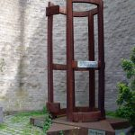 Gedenken an die Duisburger Synagoge