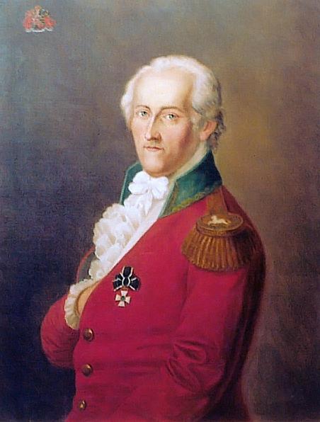 Adolph Freiherr Knigge (1752-1796)