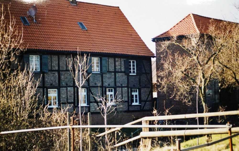 Groß Winkelhausen Düsseldorf