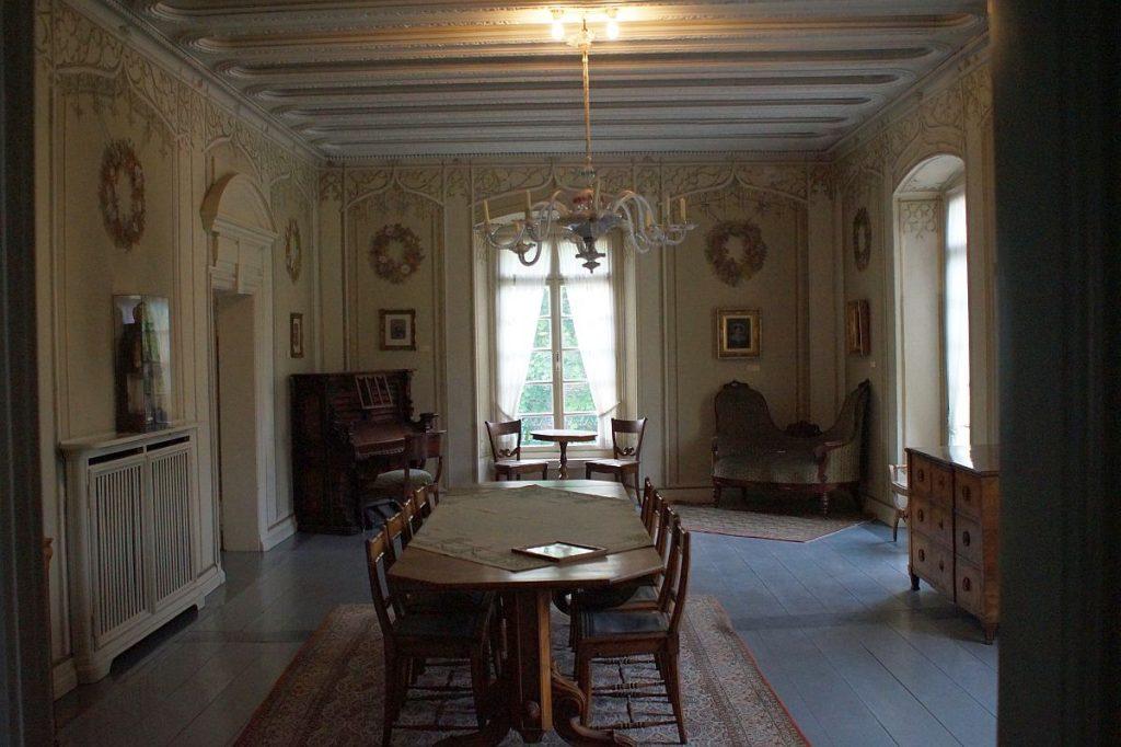 Jagdschloss Burg Linn Marianne Rhodius-Zimmer