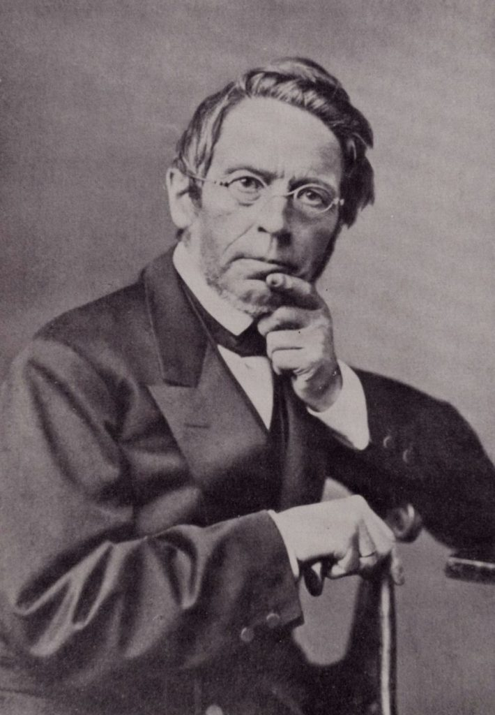 Johann Gustav Droysen