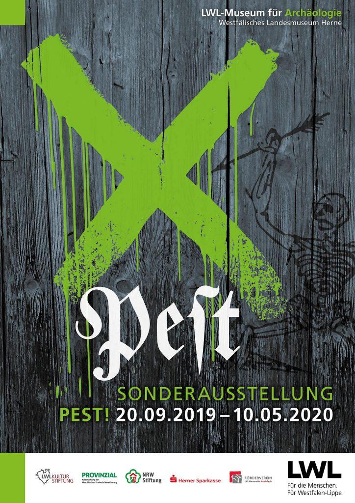 Pest - LWL-Museum Archäologie Herne