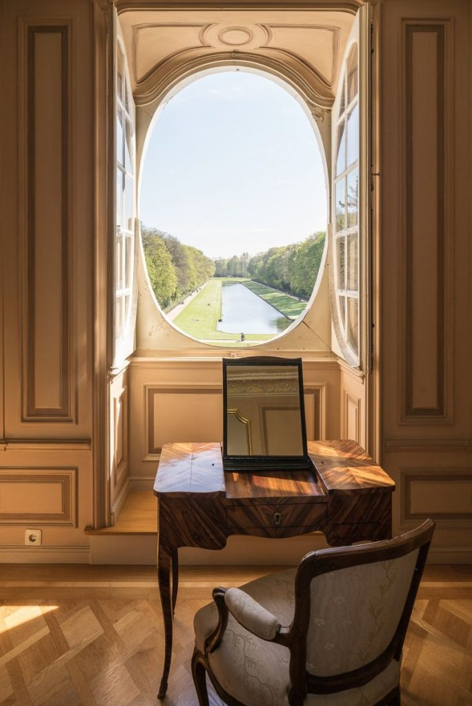 Schloss Benrath Appartement