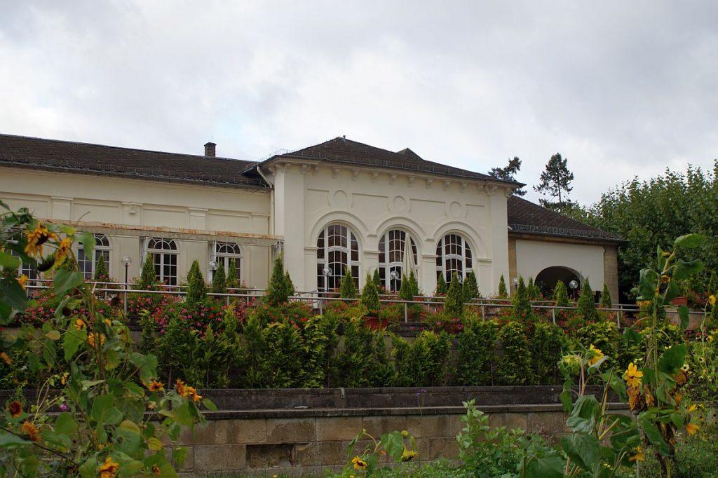 Kurhaus Bad Nauheim