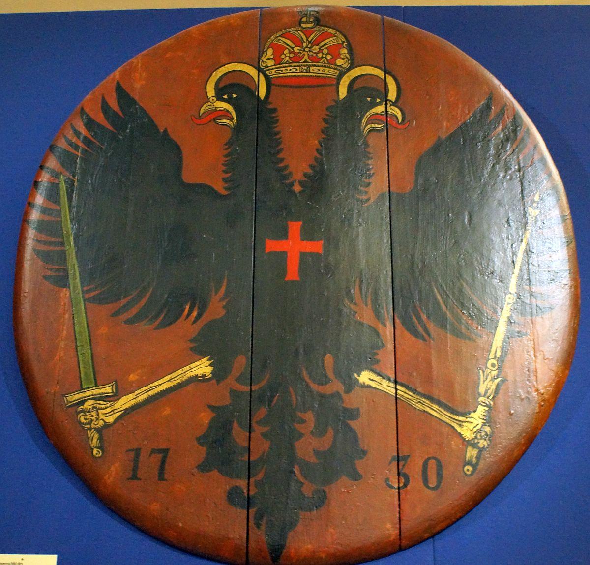 Wappenschild Reichskammergericht