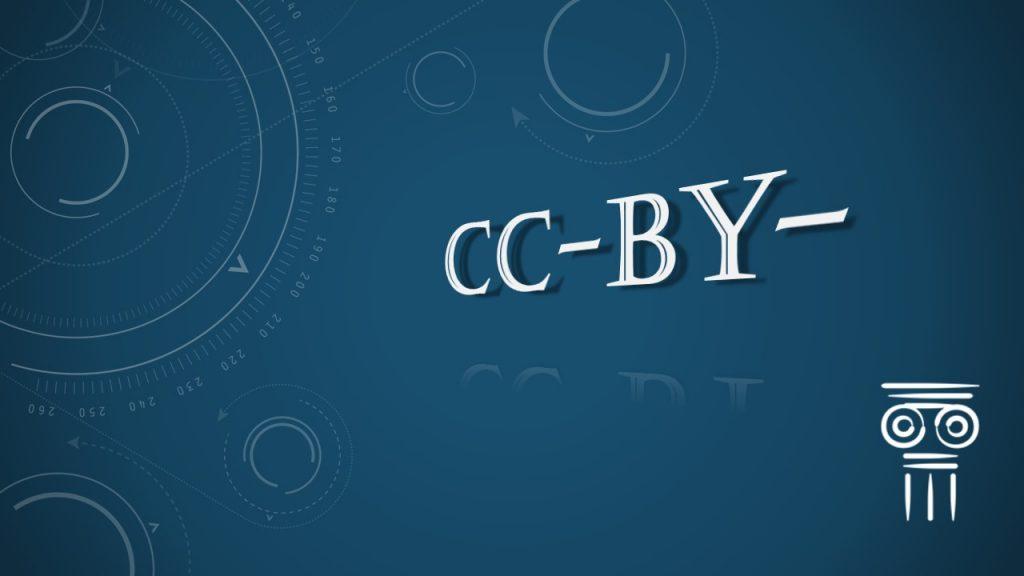 Creative Commons Lizenz Open Access Kulturvermittlung digital