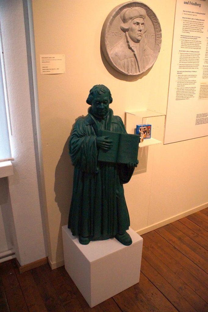 Luther in der Wetterau