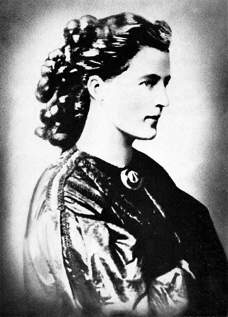 Sophie von Hatzfeldt