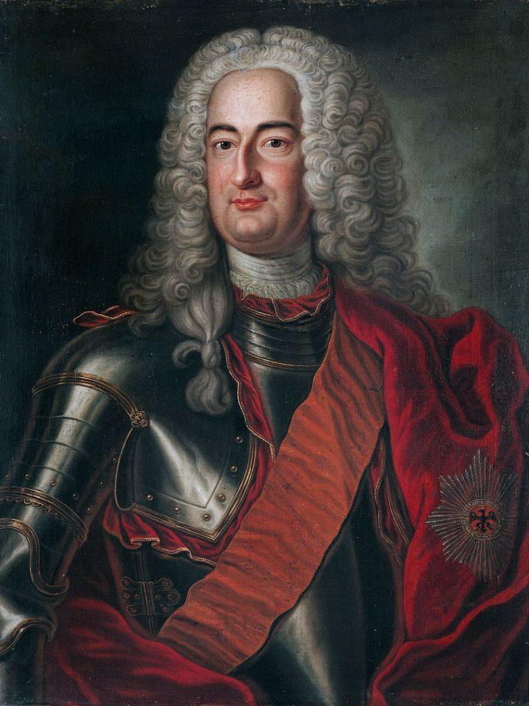 Albrecht Wolfgang zu Schaumburg-Lippe