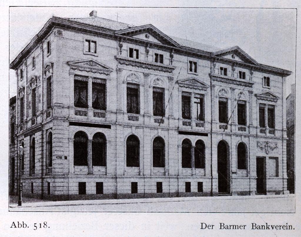 Hatzfeldtsches Palais Düsseldorf