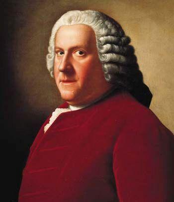 Wilhelm Graf von Bentinck