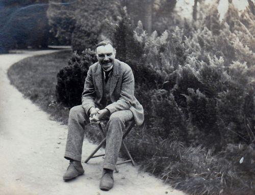 Friedrich Schwangart