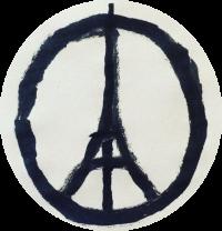 #PeaceForParis