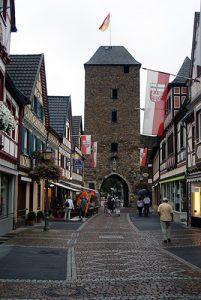 Stadttor Ahrweiler