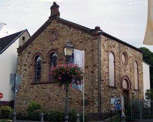 Synagoge Ahrweiler