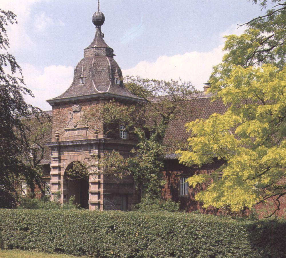 Schloss Heltorf - ehem. Amt Angermund