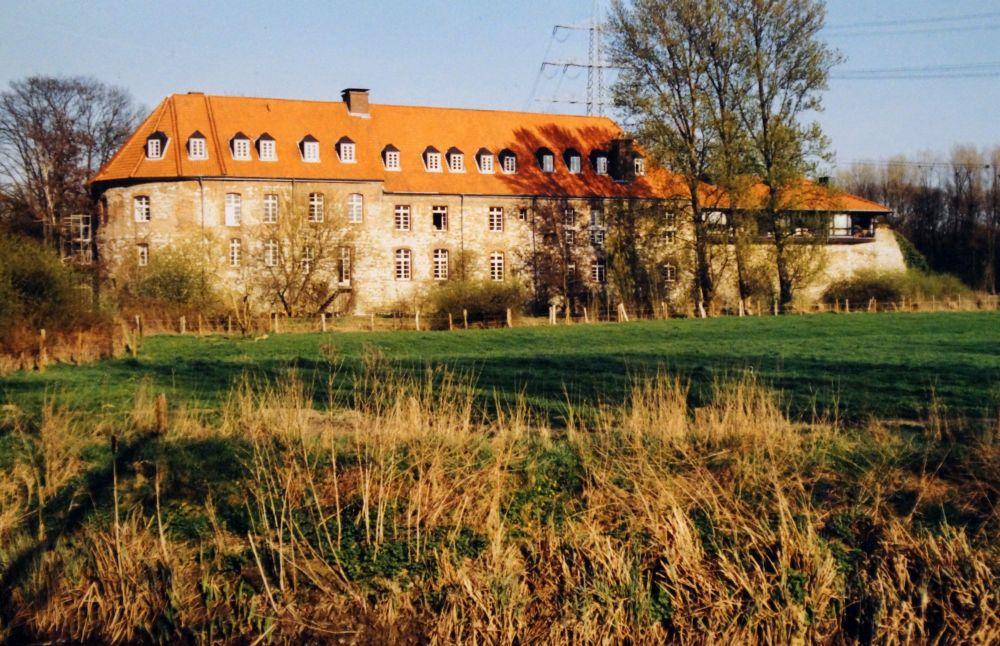 Kelnnerei Angermund