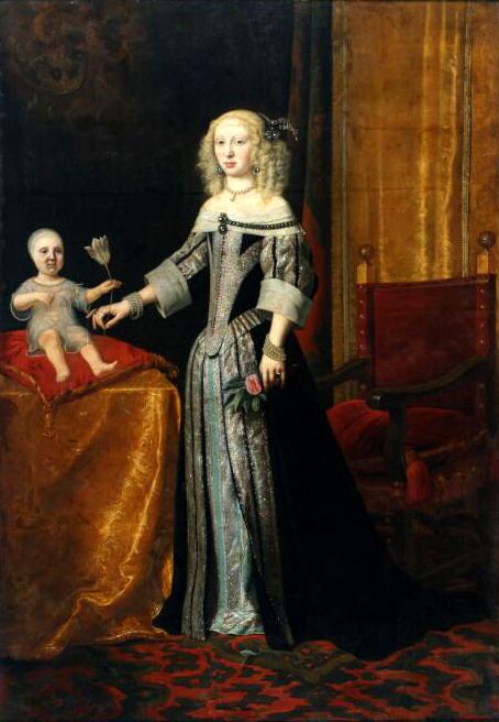 Elisabeth Amalie