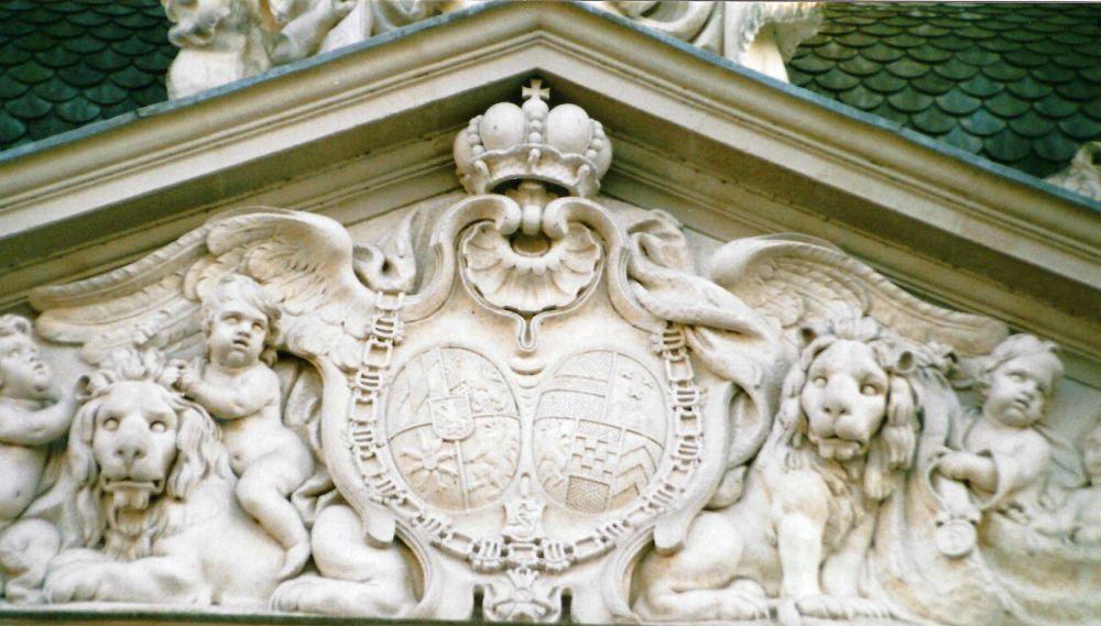 Wappen Kurfürst