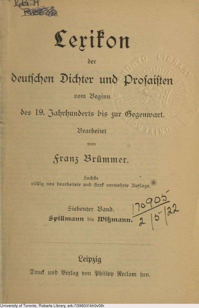 Brümmer