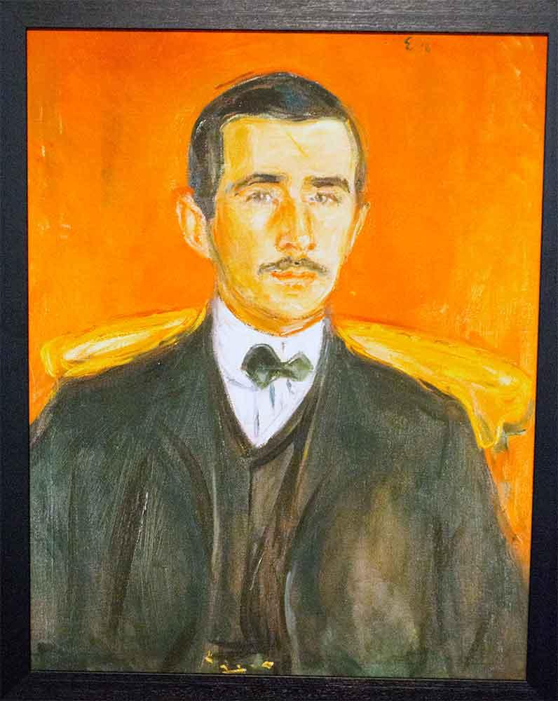 Esche von Munch