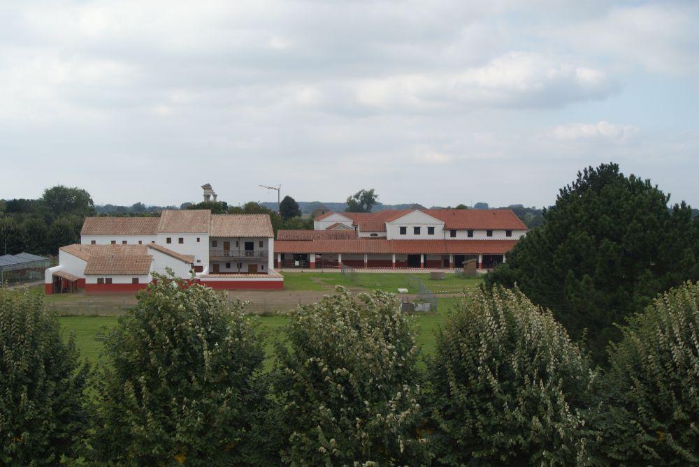 Xanten Archäologischer Park