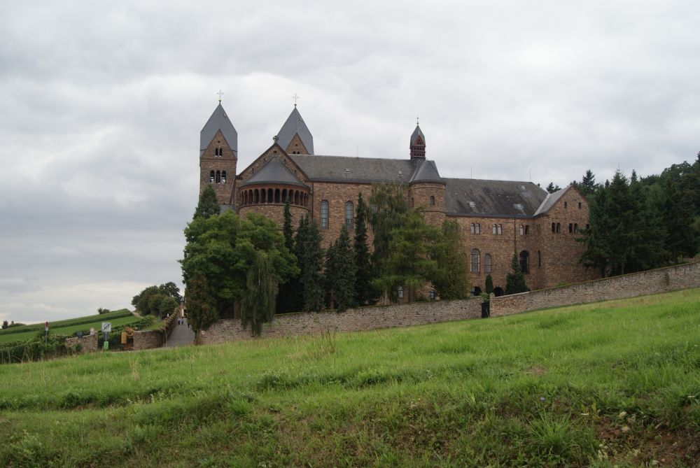 Abtei Sankt Hildegard
