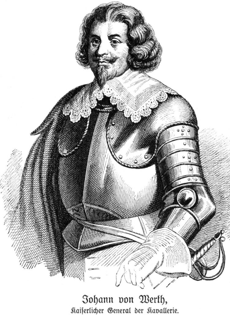 Jan van Werth